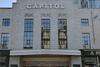 Capitol Building Aberdeen