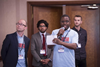 999 live resi hackathon