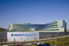 Mercy Health Headquarters in Cincinnati