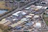 Witan Park Witney Warehouse REIT