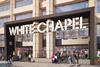 Derwent White Chapel Building E1