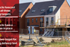 Housebuilding stats Savills