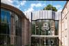 Tanfield office building, Edinburgh