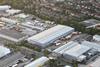 Airport Property Partnership's North Feltham Trading Estate, Heathrow
