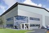 Access 26 Business Park in Langley Mill