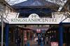 Kingsland centre