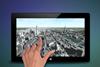 VUCITY - 3D model of London