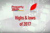 Highs lows 2017 video