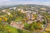Exeter University Streatham Campus