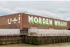 UI Morden Wharf