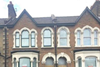 Auction House London two terraced houses in Walthamstow