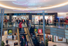 Schloss Strassen Shopping Centre Berlin Redefine