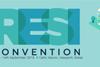Resi Convention header