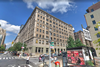 The Hudson Square site where Disney plans to build its new New York headquarters