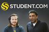Student dotcom