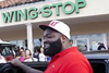 Rick Ross Wingstop