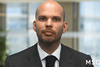 Sebastien Lieblich managing director of MSCI