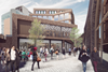 Meyer Bergman has won consent for its riverside redevelopment at the Vinapolis site