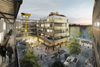 Gatefold Building LCPF