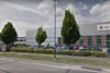 DPD industrial asset in Crawley