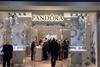 Pandora in Broadway Bexleyheath Shopping Centre