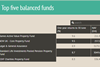 Top 5 balanced funds
