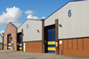 Shepley Industrial Estates Clearbell