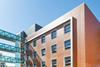 GSA Residencia Universitaria Galdos