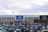 Altrincham Retail Park