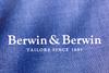 Berwin and berwin