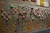 Climbing centre Stoke Newington