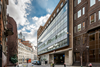 Boundary House, Jewry St London, sold by Picton Capital