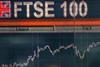 FTSE 100 image