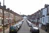 Luton housing