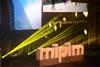 MIPIM stage