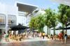 Croydon Westfield development