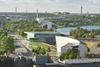Helsinki töölönlahti quarter