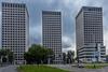 Rotterdam science tower