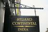 Strand Continental