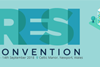 Resi Convention header