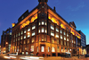 Churchgate House and Lee House Manchester