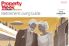 Retirement Living guide cover small