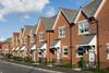 Welsh housing