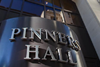 Pinners Hall