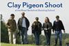 Clay Pigeon Shoot