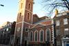 St Thomas Church Southwark