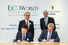 Ecoworld Willmott Dixon Beliving acquisition