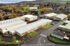 Woodlands industrial estate hph