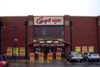 Carpetright in grimsby