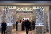 Pandora in Broadway Bexleyheath Shopping Centre